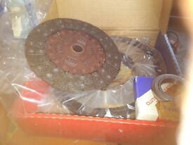 Reliant Scimitar 3.0lt Clutch Kit