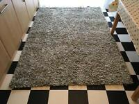 Large living room rug
