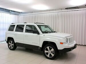 2016 Jeep Patriot HURRY!! THE TIME TO BUY IS RIGHT NOW!! HIGH AL
