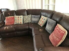 Corner sofa FREE