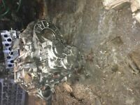 VW Sharan/Ford Galaxy/SEAT Alhumbra 1.9 TDI 6 Speed Manual Gearbox 2001-2005