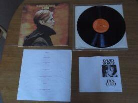 Low -David Bowie