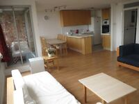 3 Double Bed Penthouse, one ensuite, furnished, balcony, garage, views! High Kingsdown.