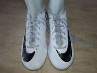 Boys Nike Mercurial Victory DF Football Boot