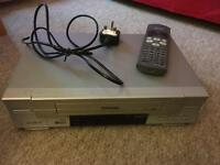 FREE Toshiba video recorder