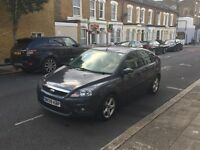 FORD FOCUS 11 monthsMOT perfect condition
