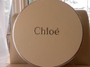 CHLOE gift set  ; authentic