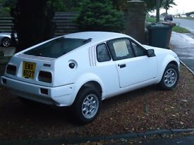 MIDAS KIT CAR, PERFECT ROAD, SPRINT, RACE or TRACK