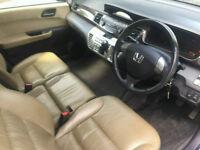 2008 Honda FR-V 2.2 i-CTDi Full Hist. 12 MOT, 6 seats ( bmw, Vw,Audi,Skoda,seat,jeep,ford, volvo)
