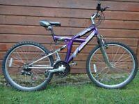 Mountain Ridge Bikes Bicycles For Sale Gumtree