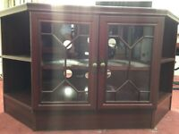 TV cabinet - Free standing