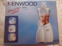 Kenwood Smoothie Junior 1 Litre 350W