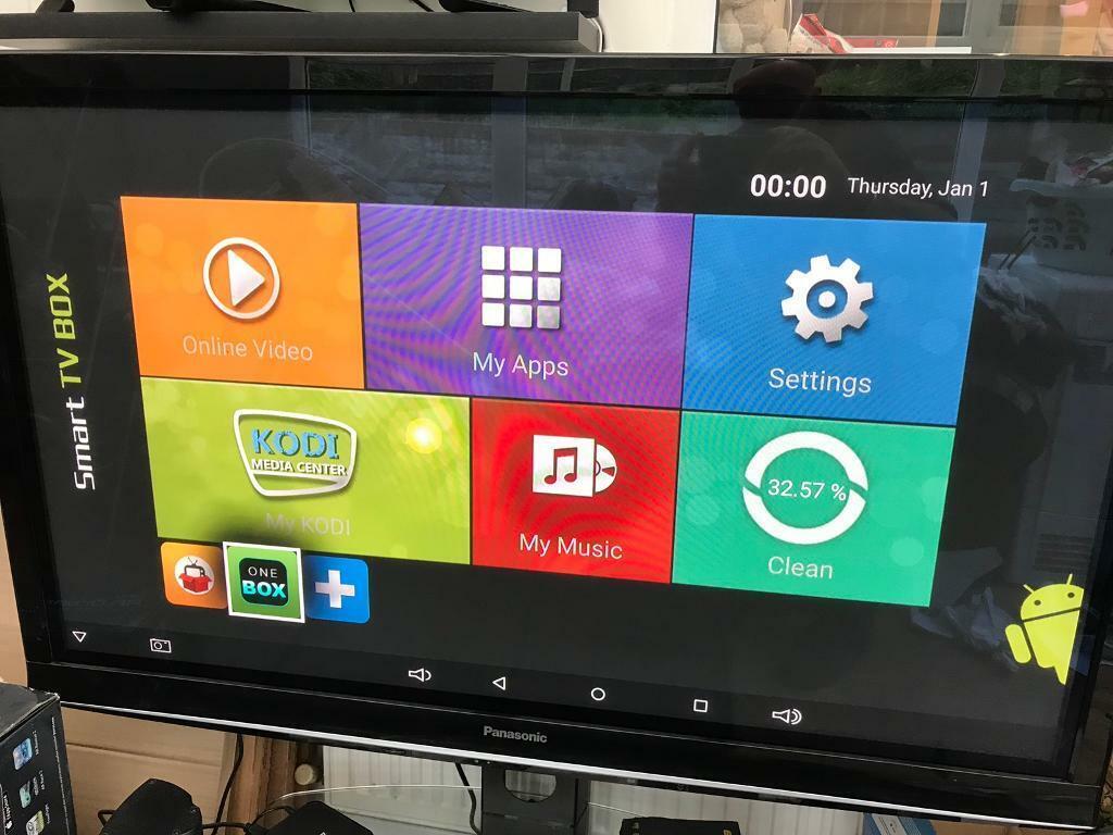 Panasonic viera 55 inch tv   in Atherton, Manchester   Gumtree