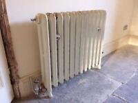Cast Iron Decorative Radiator
