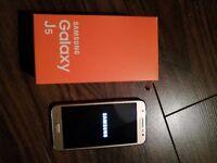 Samsung J5 SOLD