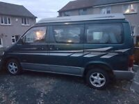 Ford freedom 2.5 diesel automatic 4 berth £5250