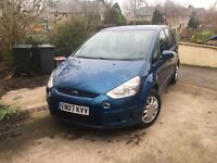 Ford s max 7 seater 2.0 tdci diesel