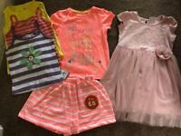 Girls Bundle - Age 3-4