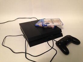 Playstation 4 - 1Tb Game Console - Ultimate Player Edition