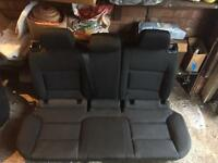 Audi a3 seats and door cards