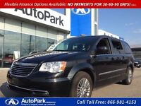 2014 Chrysler Town & Country Touring | LEATHER | HEATED SEATS |