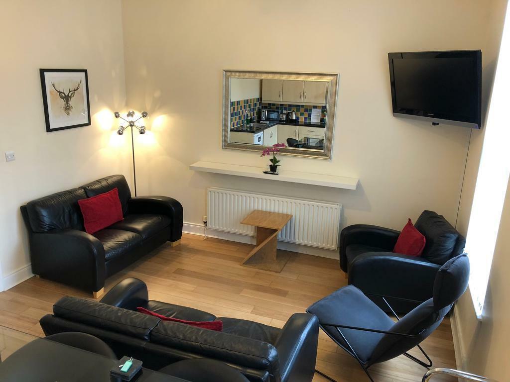 Stunning 2 bedroom apartment in the heart of Belfast City ...