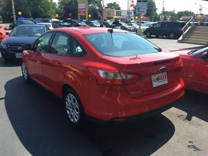 2012 FORD FOCUS SE- REMOTE START, POWER MIRRORS & WINDOWS, SECUR Windsor Region Ontario image 4