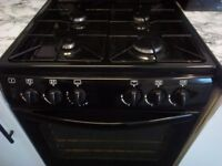 New World Gas Black High Level Grill Cooker, like new reasonfor sale, moving to Electric home.