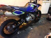 Yamaha dt 125re