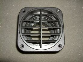 BOAT CAMPERVAN CARAVAN MOTORHOME EBERSPACHER / WEBASTO AIR VENT DUCT INLET / OUTLET