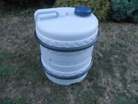 Water Hogg Aqua Roll Water Container 50 LTR