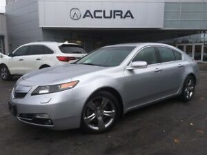 2012 Acura TL TECH | OFFLEASE | 0.9% | 1000$OFF | LEATHER | AWD