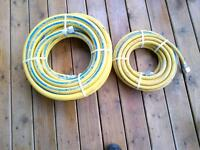 """400 PSI 1"""" and 11/5"""" Extra Pressure Air/water Hose"""