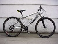 Mens Mountain/ Commuter Bike by Muddy Fox,Light Weight alloy Frame,JUST SERVICED / CHEAP PRICE!!!!!!