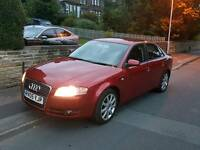 Audi A4 excellent condition cheap car