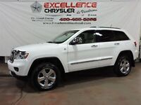 2011 Jeep Grand Cherokee Overland, SEULEMENT 22 170 KM, TOIT OUV