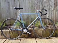 NJS track bike / fixed gear / fixie