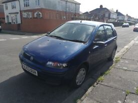 Excellent runner, some mot left, reliable, cheap to run