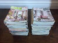 Living etc magazines