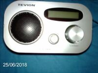 TEVION DAB DIGITAL RADIO