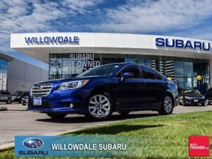 2015 Subaru Legacy 2.5i Touring PKG NO Accidents, Our Own Off Le