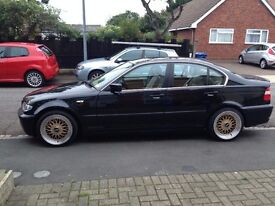 BMW E46 330 MANUAL !!! DO NOT MISS !!!