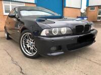 BMW M5 e39 5.0 v8