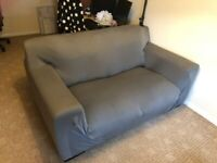 Free 2 seater Sofa upon collection