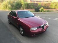 Alfa Romeo 1.9 jtd Diesel long Mot 99k
