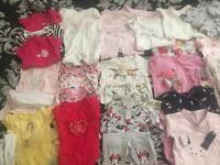 Baby girl 0-3month bundle
