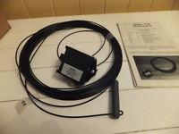 Ham radio Par Endfedz EF40 wire antenna