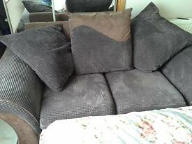 Brand new 2 seater sofa