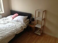 Lovely double room in flat share in Muswell hill. Availble short term or long term. Flexible
