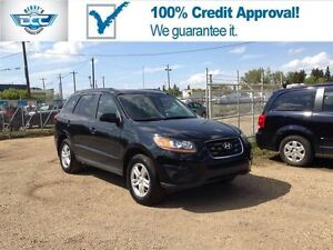 2010 Hyundai Santa Fe GL Low Monthly Payments!! Apply Now!!